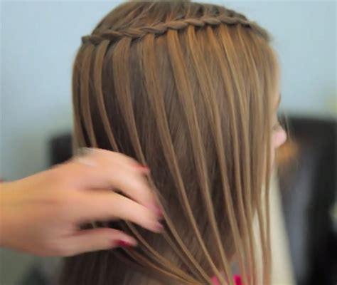 school hairstyles for very long hair cute hairstyles for long hair for school