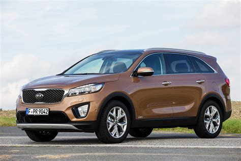 kia soorento 2016 kia sorento reviews and rating motor trend