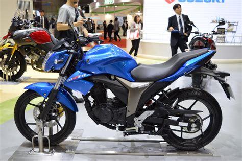 Motorrad Sport 150 Cc by Suzuki Indonesia Siapkan Motor Sport Berkubikasi 150 Cc