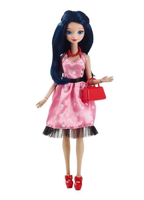 5 5 fashion doll shop now miraculous marinette fashion doll 10 5