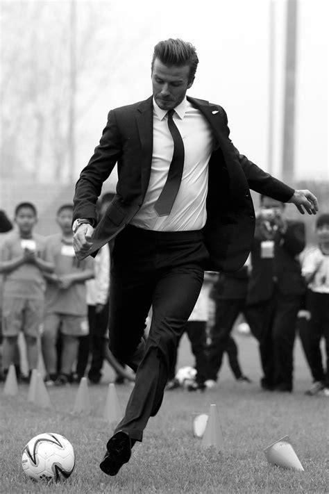 David Beckham So Damn by David Beckham Pds Most Wanted David