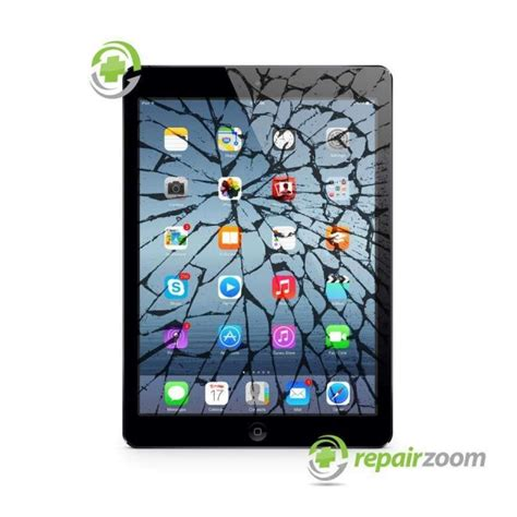 ipad air screen repair ipad air cracked glass repair