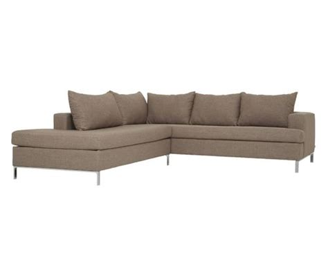 eq3 sectional lola 2 piece sectional sofa from eq3 a friend of mine has