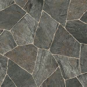 ivc impact sheet vinyl flooring slate charcoal 97 12 ft