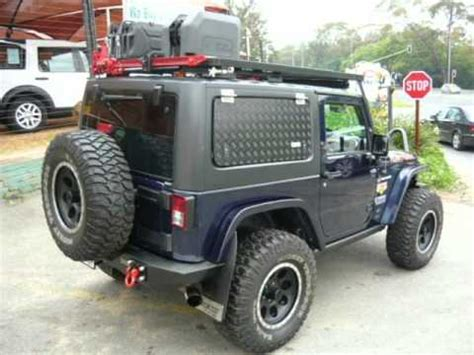 Jeep For Sale In South Africa 2014 Jeep Wrangler 3 8 V6 2dr Auto