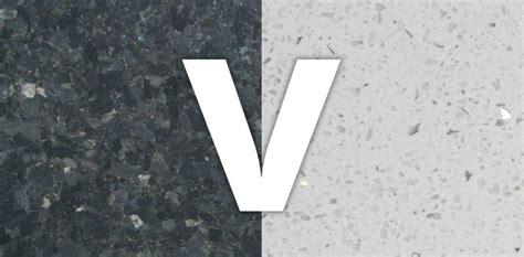 Which Is Best Quartz Or Granite Worktops - granite vs quartz kitchen worktops which is best