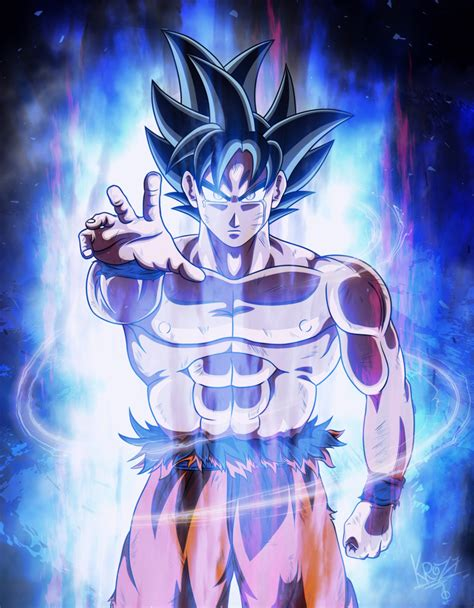 imagenes goku limit breaker hd goku ssj god limit breaker by secrethet on deviantart