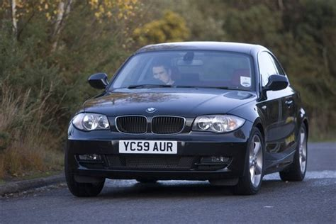 Bmw 1 Series Dpf Price 2010 bmw 118d coupe review top speed