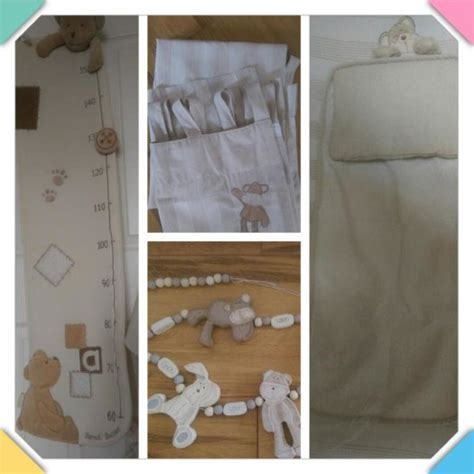 Mamas And Papas Once Upon A Time Crib Bedding Mamas And Papas Once Upon A Time For Sale In Navan Meath