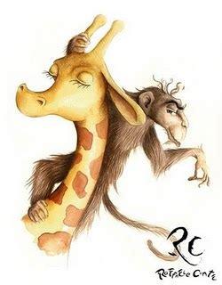 la giraffa vanitosa anam la giraffa vanitosa