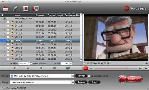 format dvd on imac rip all my purchased blu ray titles to 3d mp4 videos on