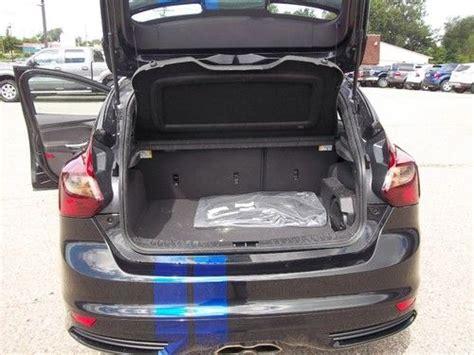 sell  brand   ford focus st hatchback custom