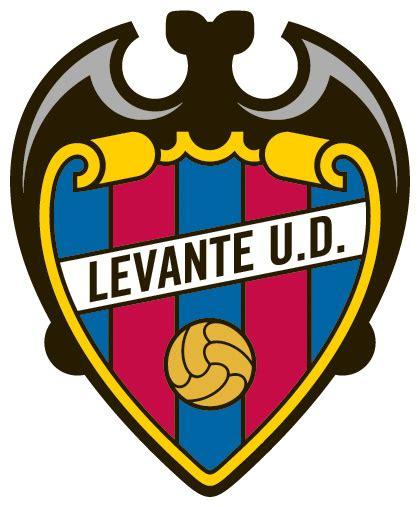 logo klub sepakbola levante liga spanyol kumpulan logo