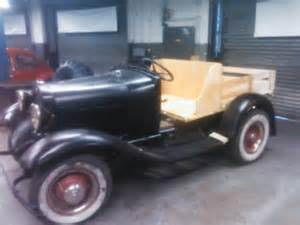 doodlebug for sale 1930 ford model aa doodlebug for sale photos technical