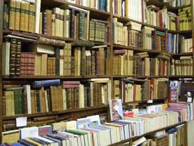 librerie antiquarie roma libreria cesaretti al collegio romano roma via pi 232