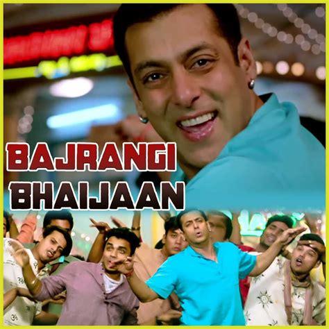 bajrgi bhi jaan song chicken song karaoke bajrangi bhaijaan karaoke