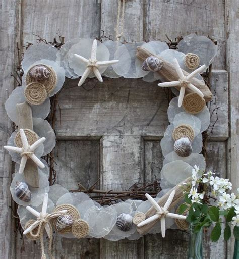 seashell decorations home seashell crafts that bring the beach into your home