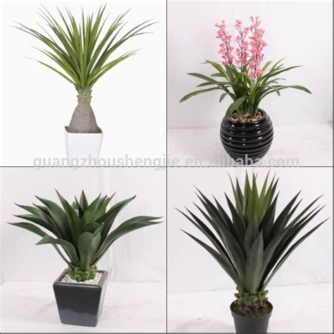 decorative indoor plants sjh010631 shengjie artificial plants indoor plants with