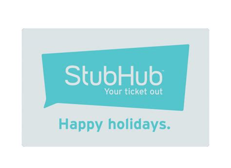 Stubhub Gift Card Amazon - the best last minute gifts you can print or email asap coveteur