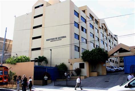 ministerio de hacienda renta 2015 hacienda revela nombres de deudores al fisco el