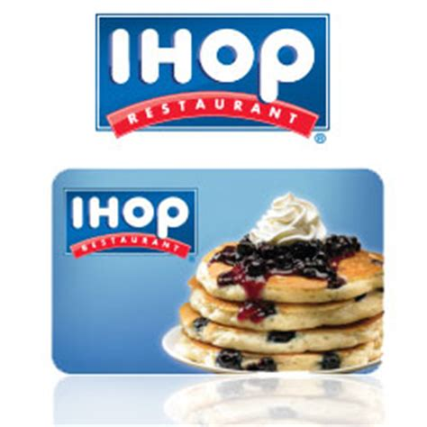 Ihop Gift Card Balance Online - ihop gift card balance gift ftempo