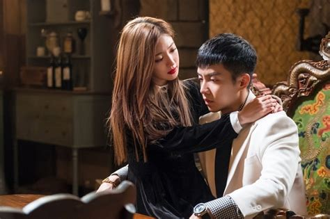 lee seung gi homepage lee se young attempts to seduce lee seung gi in hwayugi