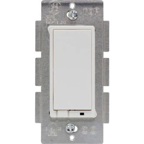 z wave light switch lowes wireless light switch lowes ge 45612 z wave wireless