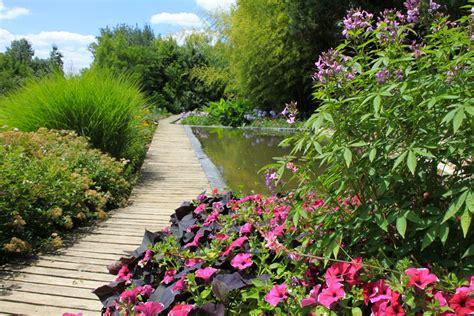 Image De Jardin by Galerie Photo Des Martels Le Jardin En 233 T 233