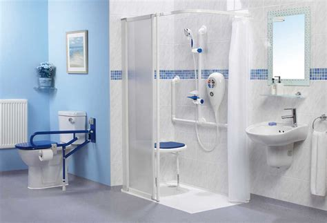 disabled shower room aids and adaptations disabled bathroom level access walk in shower bath rooms mobile