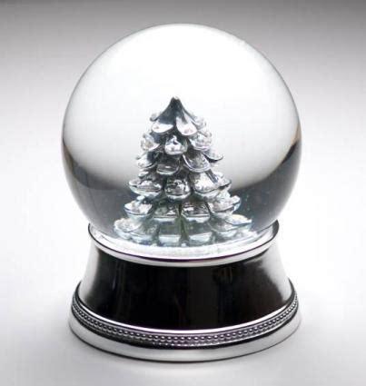 Bradford Exchange Home Decor by Christmas Snow Globe Lovetoknow