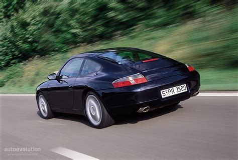 Porsche 911 996 Carrera by Porsche 911 Carrera 996 1997 1998 1999 2000 2001