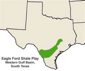 Eagle Ford Eagle Ford Shale Gas Resource Surprises Geologists