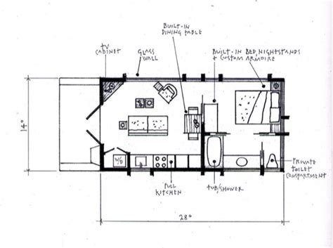 dimensions of 200 square feet escape cabin floor plans the escape cabin rv dimensions