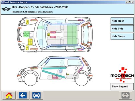 mini cooper airbag wiring diagram wiring diagram with