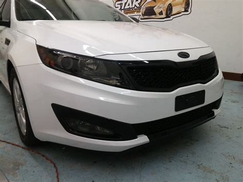 light vinyl wrap headlight vinyl wrap light smoke tint