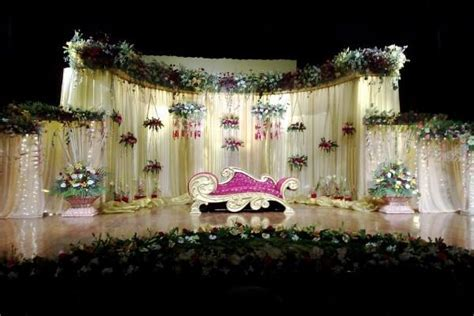 Best Wedding Stage Decoration in Dubai   Abudhabi   UAE