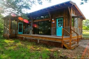 Small House Building la arboleda retreat cabin reclaimed space small house bliss