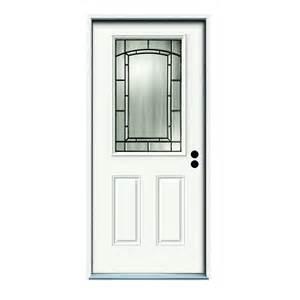 Reliabilt Interior French Doors Reliabilt Adelaide Inswing Steel Entry Door Lowe S Canada