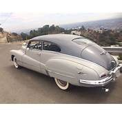 1948 Buick Roadmaster Sedanette Coupe For Sale Photos
