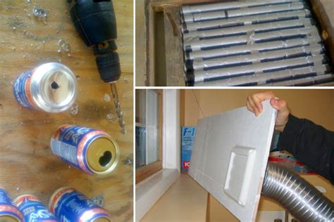 diy shed heater diy solar heater for garages and sheds home improvement