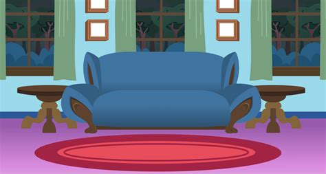 living room background frenzys parants living room background by evilfrenzy on