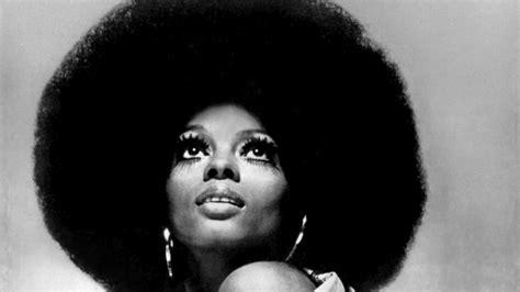 visual history  iconic black hairstyles history