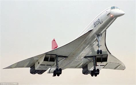 bureau v騁駻inaire concorde the mini concorde boom can fly 40 passengers from