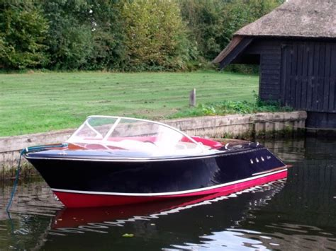 webb boats webb boats revives the classic caprice launch motor boat