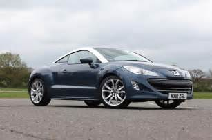 Top Gear Peugeot Rcz Peugeot Rcz Automobile Center