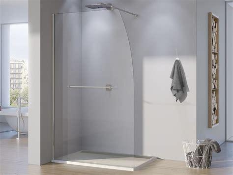 duschabtrennung feststehend walk in dusche 100 x 200 cm duschabtrennung dusche