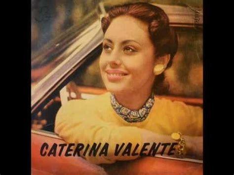 caterina valente spiel noch einmal für mich habanero lyrics spiel noch einmal f 252 r mich habanero caterine valente