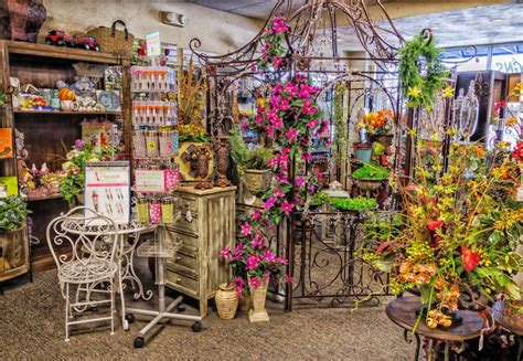 Local Flower Shops by Lokaler Blumenladen Jigsaw Puzzle In Blumen Puzzles Auf