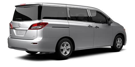 nissan sienna 2017 2017 nissan quest vehicles on display chicago auto