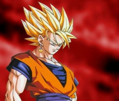 imagenes chidas movibles goku fase 2 anime zone dragon ball